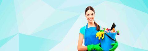 Професионални почистващи услуги в  София