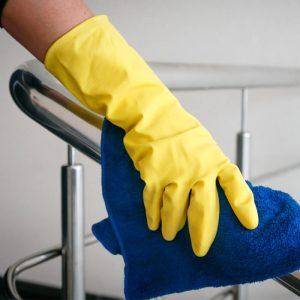 почистване на входове в софия