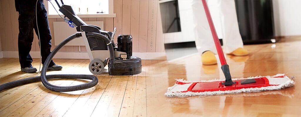 Защо машинното почистване е по-евтино от ръчното почистване?