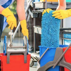 аутсорсинг почистващи услуги