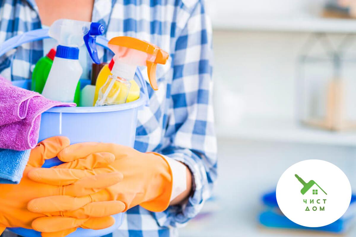 Хитрини в почистването на дома