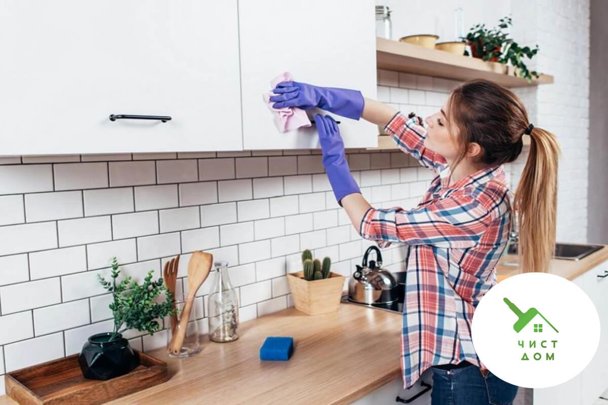 7 Съветa за дезинфекция и почистване на дома