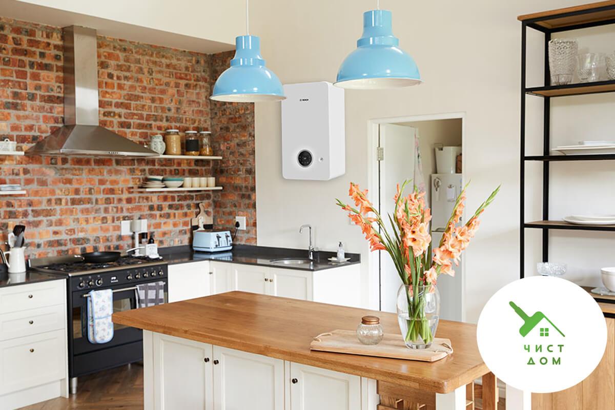 Как да почистим лампите в нашия дом